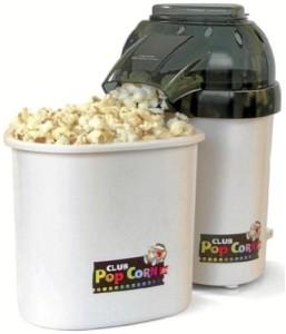 Family Time Popcornautomat