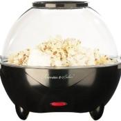 Rosenstein & Söhne Profi-Popcornmaschine