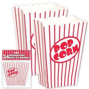 Popcornzubehör: Popcorntüte