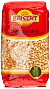 Baktat Popcornmais